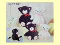 CUPPY  CAT/クッピーキャット(M) 24cm