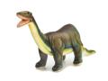 HANSA/ハンサ 恐竜のぬいぐるみ ブロントサウルス 39cm