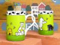 KONITZ/コーニッツ アニマルストーリーズマグカップ <Bear>