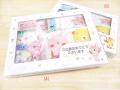 Anano cafe/アナノカフェのベビー出産祝いギフトセット(60cmサイズ)