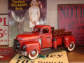 TIN TOY  /  PICK UP TRUCK