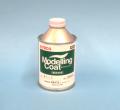 モデリングコート筆洗浄液