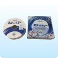ナノダックス社 3Dmagic (PPGW)