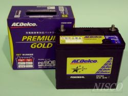 ACDelco 60B24