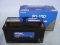 ACDelco/ACデルコ 欧州車用バッテリー 20-100