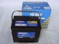 ACDelco/ACデルコ 米国車用バッテリー 75-6MF