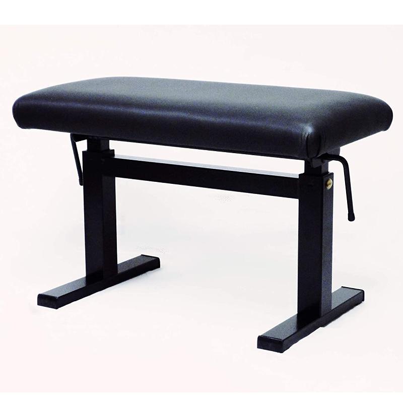ガス圧式高低自在ピアノ椅子 484SN-01A アンデクシンガー社製ピアノイス