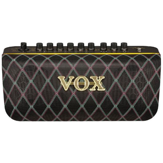 【送料無料】VOX ヴォックス 50W ギター用モデリング・アンプ AND オーディオ・スピーカー Adio Air GT