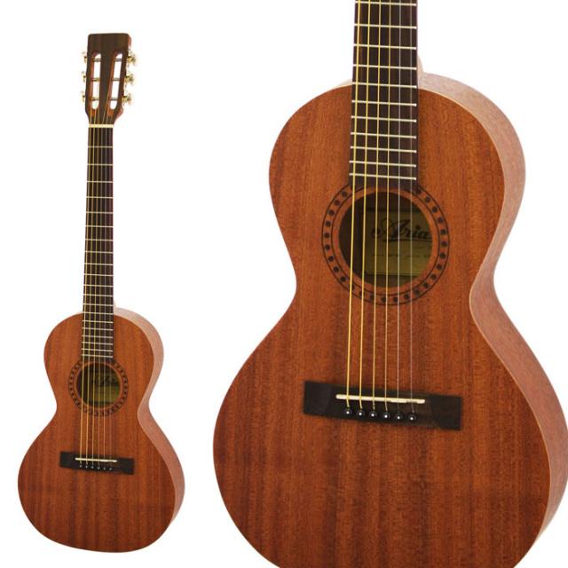 ASA-18 ARIA パーラーギター