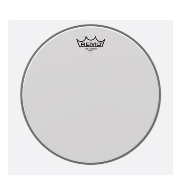 在庫処分 アウトレット REMO 12インチ ドラムヘッド BA-0112-00 バターサイド用ヘッド