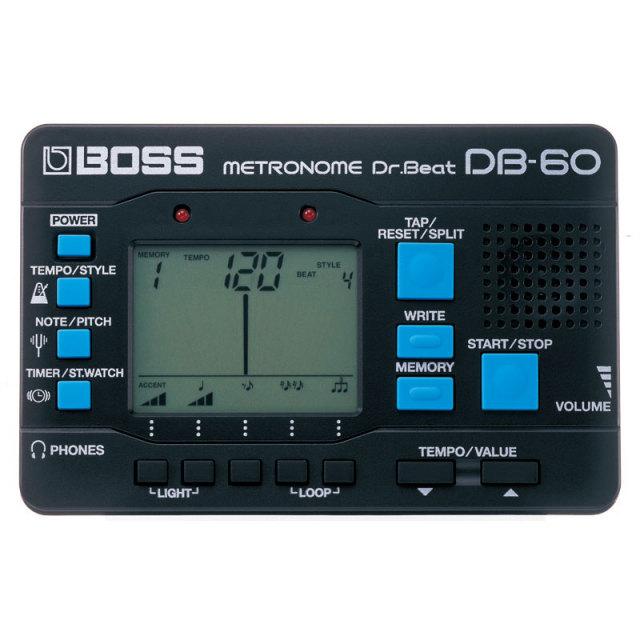 BOSS ドクタービート/DB-60
