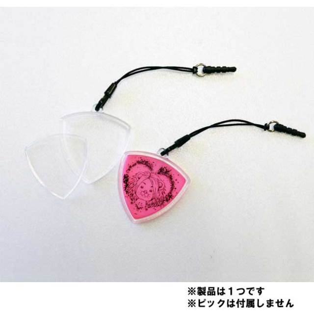 【送料無料メール便】BRUFF  ハメパチピック ピンジャック HPS-600