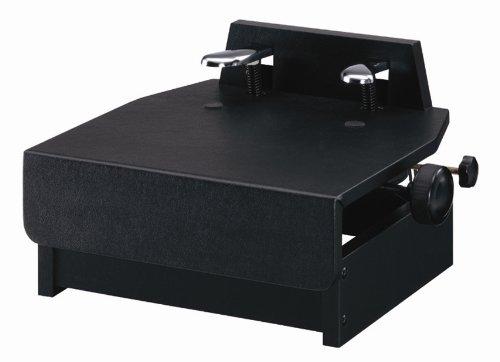 国産ピアノ補助ペダル 無段階フリーストップ KP-DXF メーカー:甲南 (UP、GP両方兼用できます)