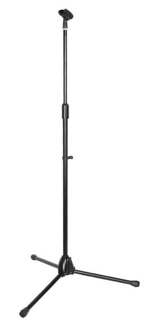 ストレートマイクスタンド MCS-4400 カラー:ブラック
