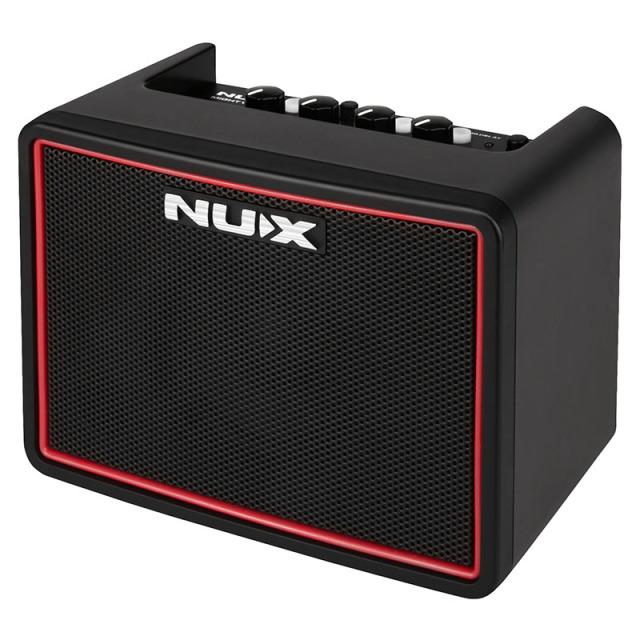 【送料無料】Nux Mighty Lite BT ミニモデリングアンプBluetooth搭載
