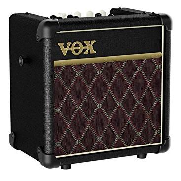 【送料無料】ギターアンプ MINI5-RM-CL VOX 5W ポータブルモデリングアンプ ヴォックスクラッシックデザイン VOX MINI5 Rhythm
