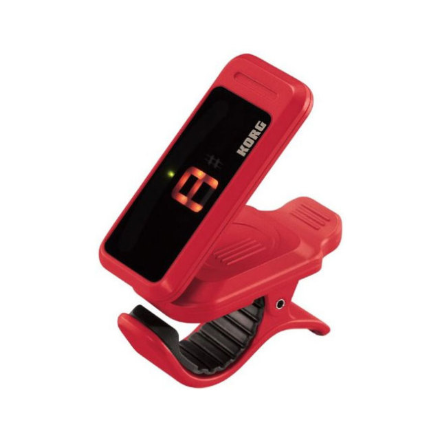 KORG PC-1 復刻カラー レッド(赤) 2015年カラー PC-1-RE