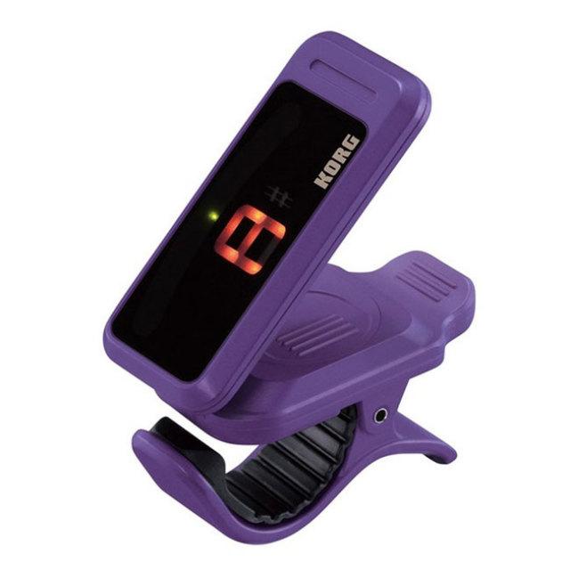 KORG PC-1 復刻カラー ヴァイオレット(紫) 2015年カラー PC-1-VI
