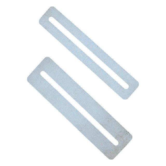 ギターフレットメンテナンスアイテム フレット磨きプレート / フレットを磨くときに指板を隠します