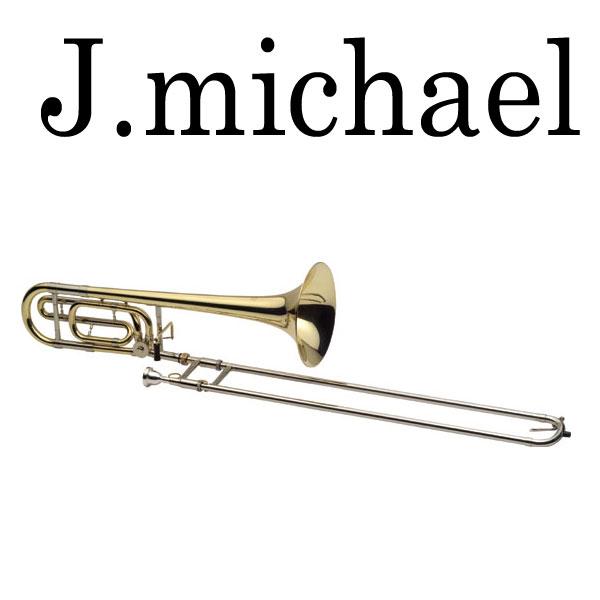[送料無料] Jマイケル トロンボーン テナーバス/TB-650M
