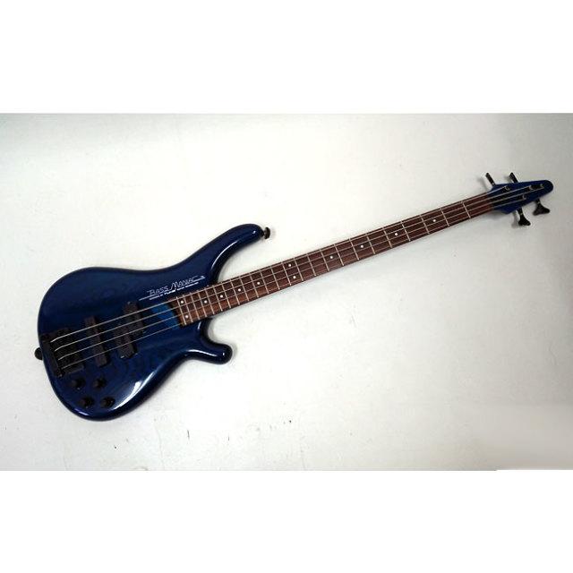 中古ベースギター 現状での販売 TUNE ベースマニアック ※トラスロッド終了