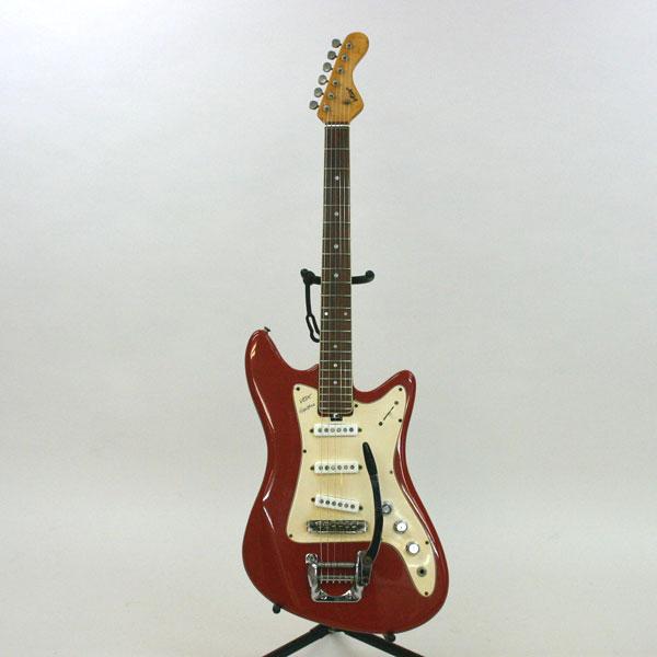 【中古】VOX エレキギター スピットファイア/Vox Spitfire