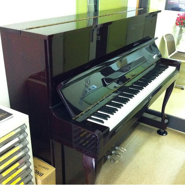 中古アップライトピアノ ワインバーグ WE-121DM