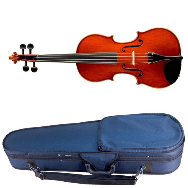 【送料無料】【在庫処分】鈴木バイオリン 330 4/4 バイオリン ケース(18F)付き <アウトレット>