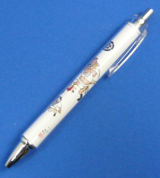 5ボールペン「親子」