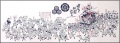 博多祇園山笠(横型)