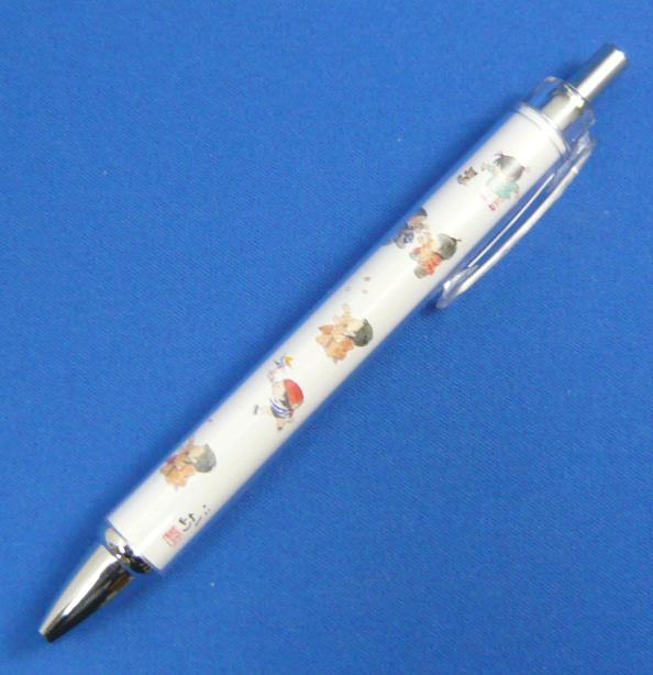 11ボールペン「わらべ」