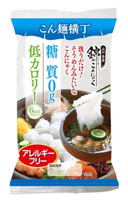 商品コード2927 こん麺横丁