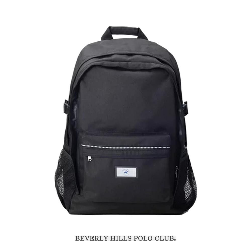 ビバリーヒルズポロクラブ デイパック 38L(ブラック)