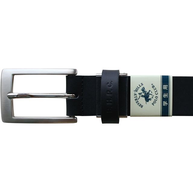 ビバリーヒルズポロクラブ ベルト (ブラック・CP-22)