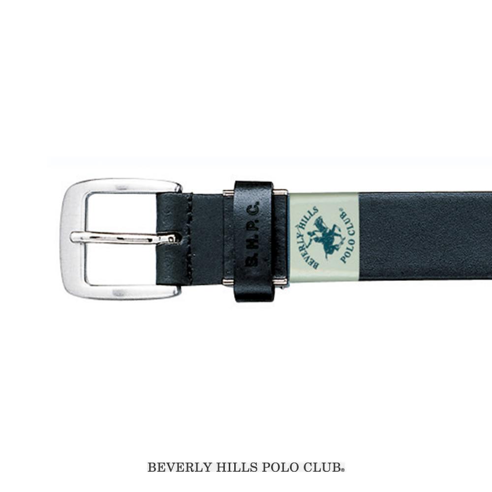 ビバリーヒルズポロクラブ ベルト (ブラック・CP-26)