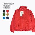 Ocean&Ground|オーシャンアンドグラウンド ジャケット ベージュ|ブラック|ブルー|グリーン|ネイビー|レッド
