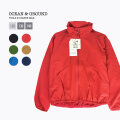 OCEAN&GROUND オーシャンアンドグラウンド 子供服 ジャケット 長袖 120cm-140cm