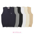 【1点までゆうパケット可】制服 ベスト BE STELLA (ビーステラ) 全6色
