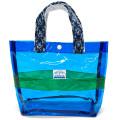 Ocean&Ground/オーシャンアンドグラウンド プールバッグ WAIKIKI ブルー