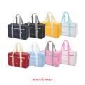ROCONAILS|ロコネイル スクールバッグ 学生鞄 ナイロン(8色)