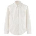 【1点までゆうパケット可】 ロコネイル 長袖シャツ ホワイト ROCONAILS