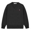 ロコネイル セーター ブラック ROCONAILS【ゆうメール対応】