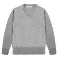 ロコネイル セーター グレー ROCONAILS【ゆうメール対応】