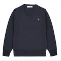 ロコネイル セーター ネイビー ROCONAILS【ゆうメール対応】