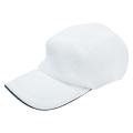エアインメッシュキャップ 学校・部活動・イベントに最適! スクールキャップ 帽子
