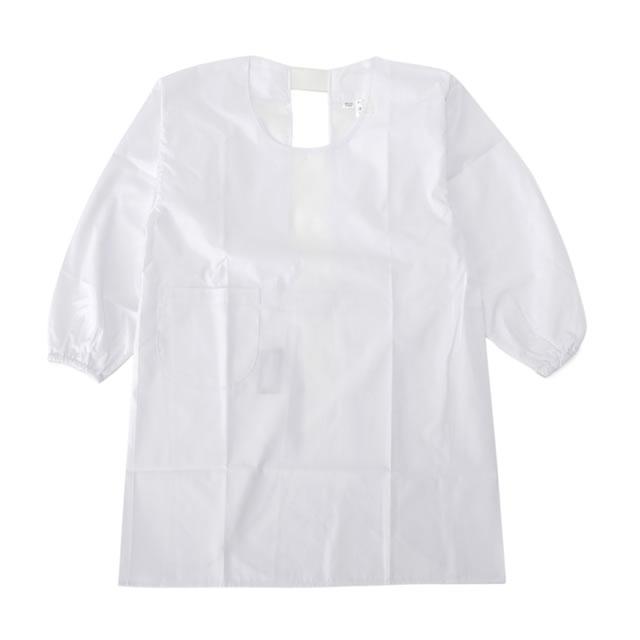 【ゆうパケットOK】 小学生 給食服 (撥水加工)