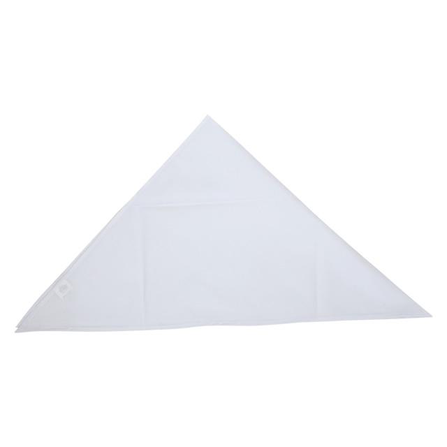【ゆうパケットOK】 小学生 三角巾 給食帽 (撥水加工)