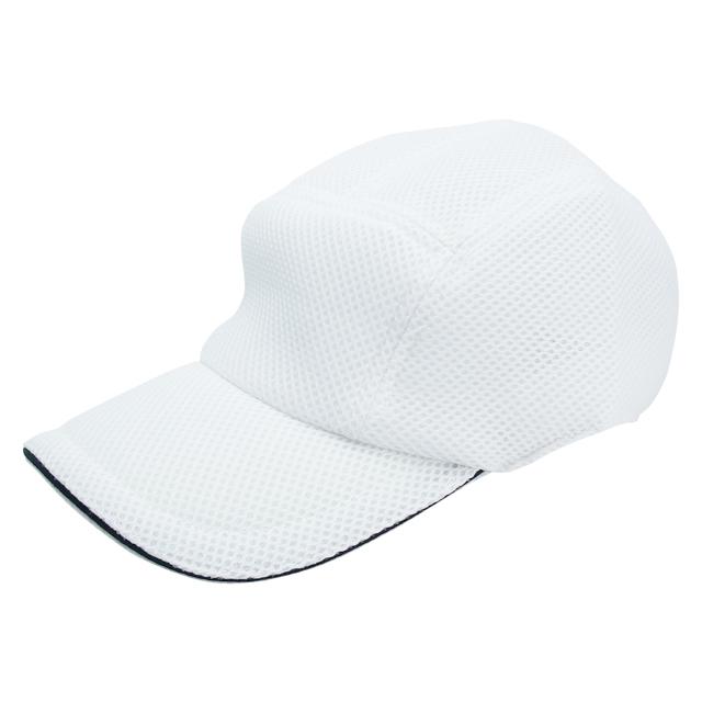 【返品・交換不可商品】エアインメッシュキャップ 学校・部活動・イベントに最適! スクールキャップ 帽子