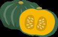 西間農園産直かぼちゃ