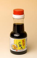 玉子ごはんかけ醤油150ml